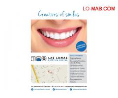 Las Lomas Estética Dental