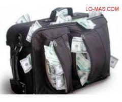 oferta de préstamo rápido para ayudar a las personas en dificultades***